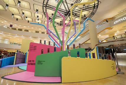 Colour Palace