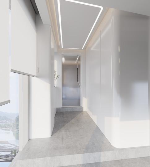 w6672-j2f14-f2-李工 R15香港啇水湾道56号58座别墅 卧室 .