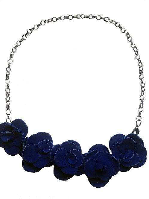 Collar Rosas