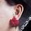Thumbnail: Aretes Pom pom