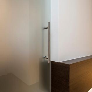 Interieur-concept
