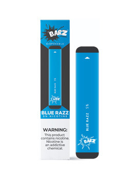 Blue Razz