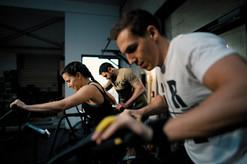 Crossfit Graz Training