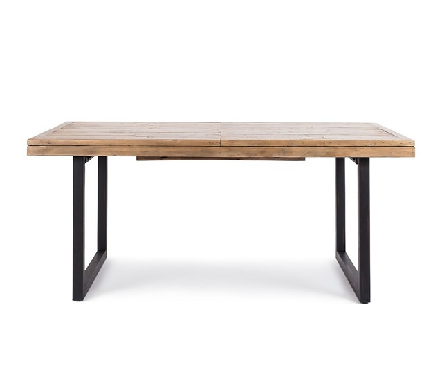 Woodenforge Extend Dining Table 1800