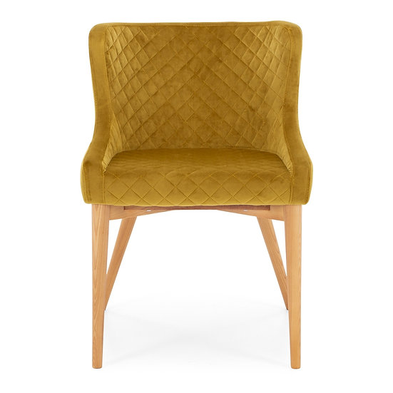 Paris Chair (Golden)