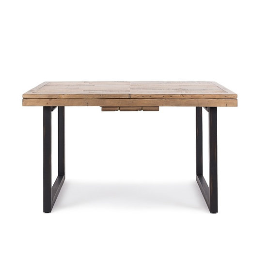 Woodenforge Extend Dining Table 1400
