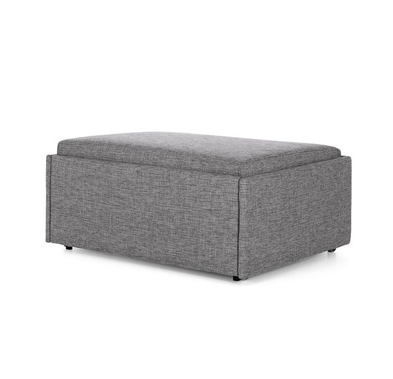 Otto Single Sofabed Storm