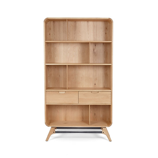 Flow Bookshelf
