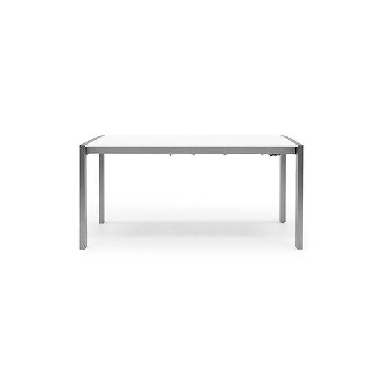Madrid Extend Table 1600