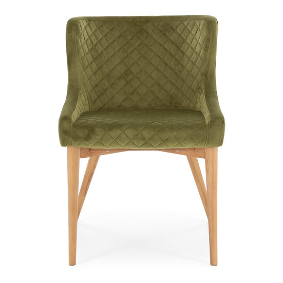 Paris Chair (Greenery)