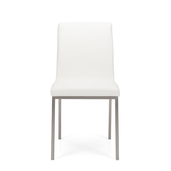 Madrid Dining Chair (White)