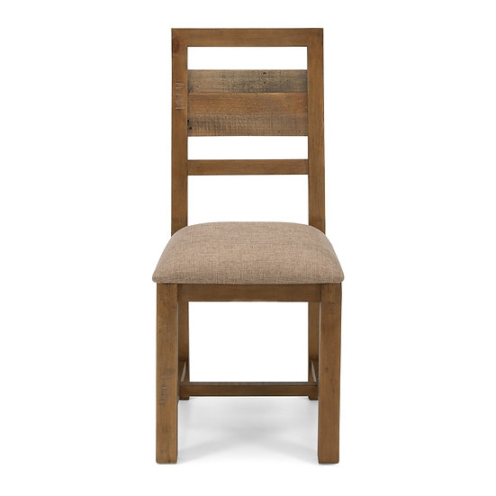 Woodenforge Cushion Dining Chair