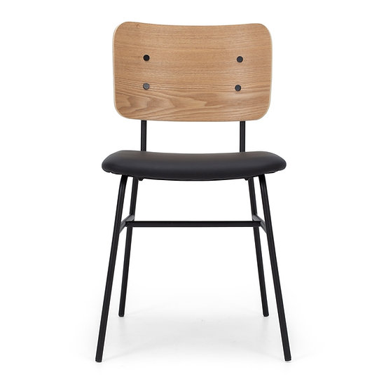 Linea Natural Dining Chair