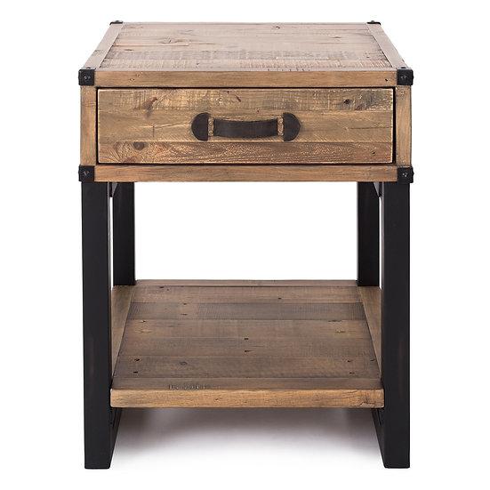 Woodenforge Bedside
