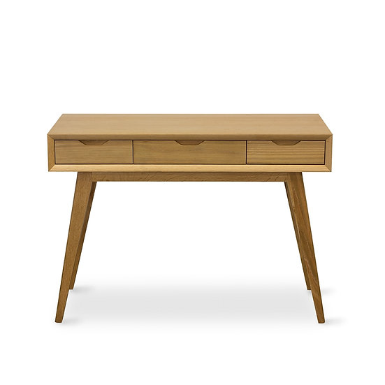 Milano 3 Drawer Desk