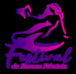 Logo Festival du Roman Féminin