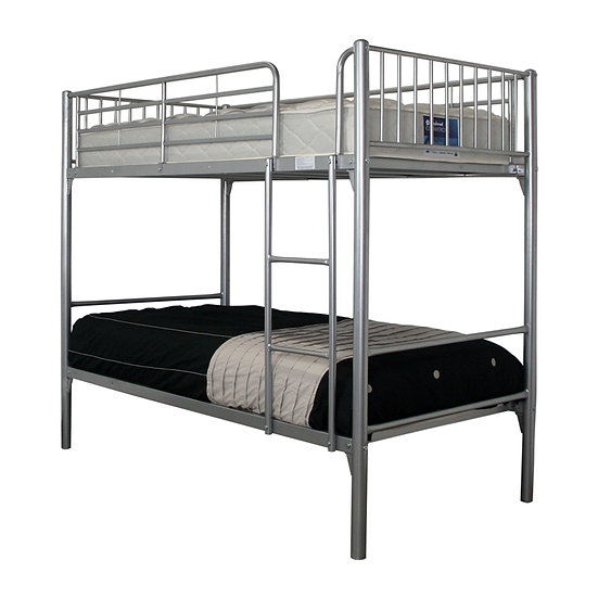 Backpacker Single Bunk