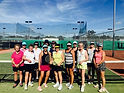 tennis membership gold coast