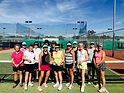 tennis membership gold coast