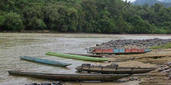 Baram River