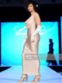 A. Renee Fashion Gold Elegance
