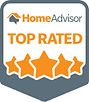 Home Advisor top rated HVAC company