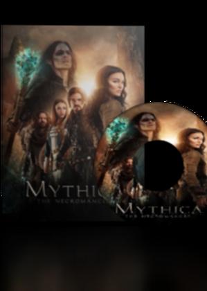 Mythica 3: The Necromancer (Bluray)