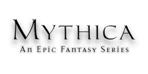 mythica series