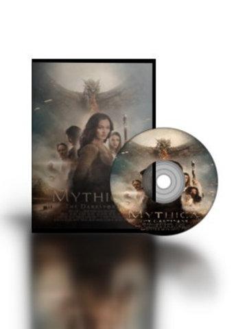 Mythica 2: The Darkspore (Bluray)