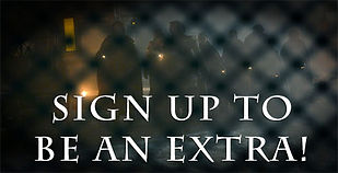 be an extra in fantasy films and scifi films