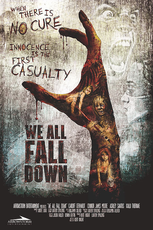 We All Fall Down (Bluray)
