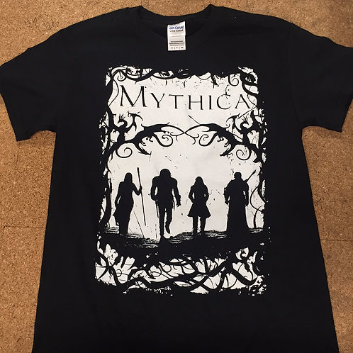 Mythica T-Shirt