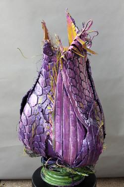 Purple Pod (sold)