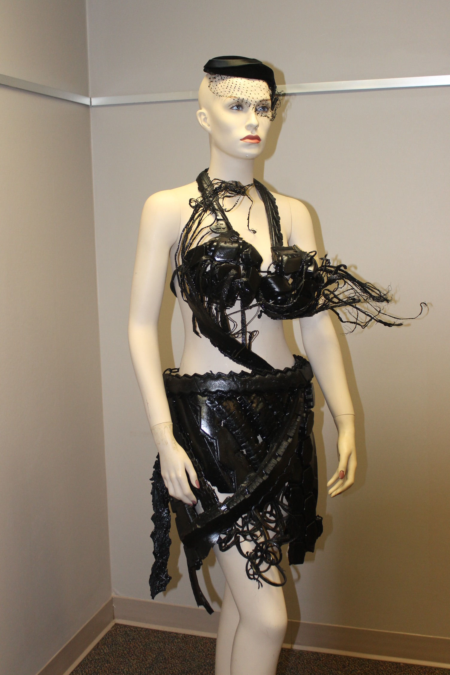 A Dress for Lady Gaga