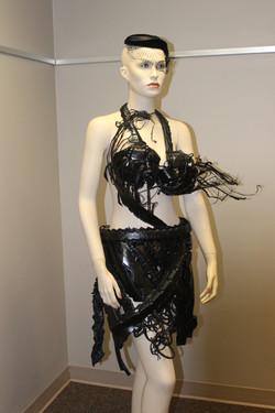 A Dress for Lady Gaga