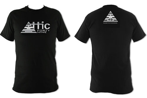Attic Forty Nine T-Shirts - Male