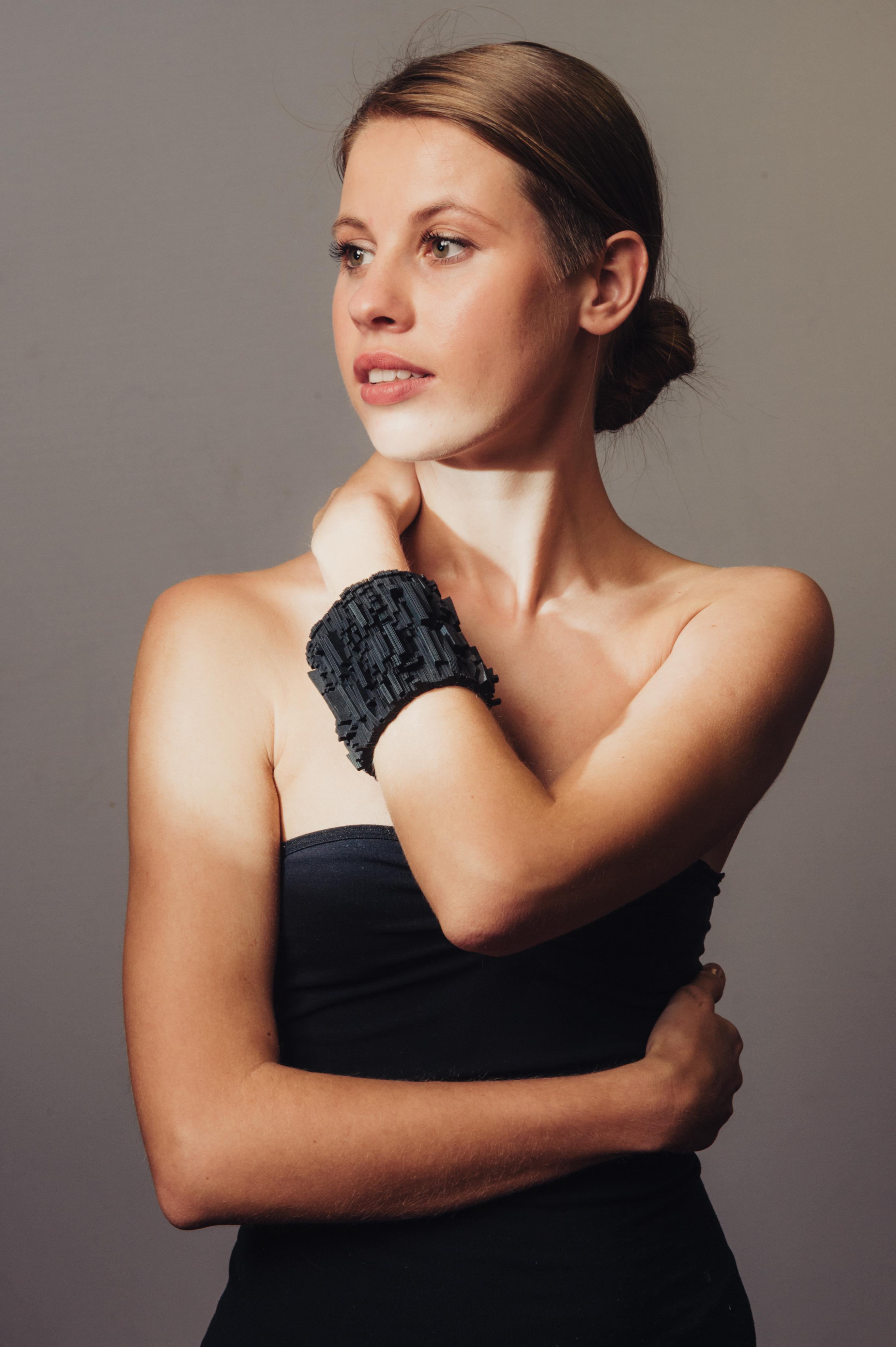 The Ravel Bracelet