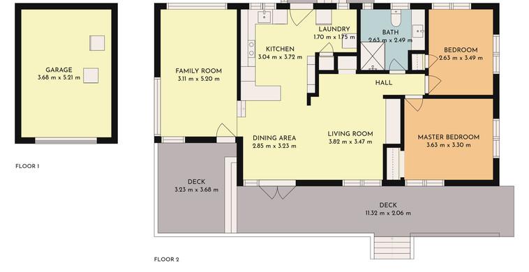 22 Kenley Place, Avondale Floor Plan.jpg
