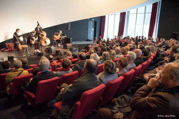 Concert Lesqiun 2019