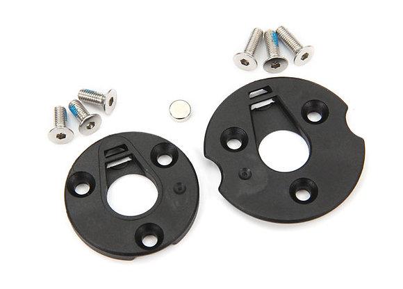 6538 - Telemetry trigger magnet holders