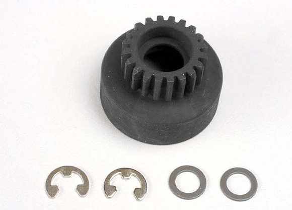 4120 - Clutch bell, (20-tooth)