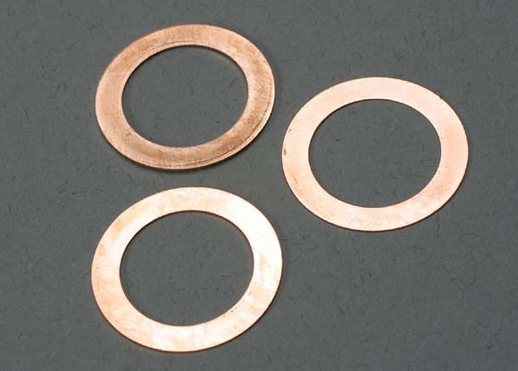 5229 - Gaskets, cooling head