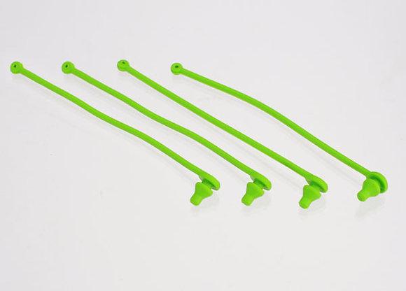 5753 - Body clip retainer