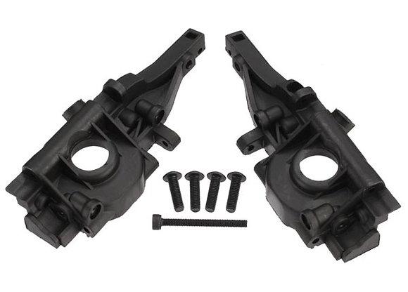 7029X - Bulkhead, rear (left & right halves)/ 3x10mm BCS (4)