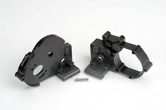 3691 - Gearbox halves