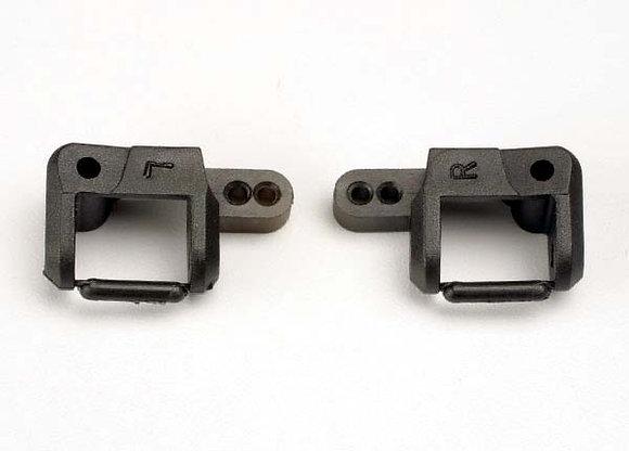 2634R - Caster blocks, (25-degree) (L&R)