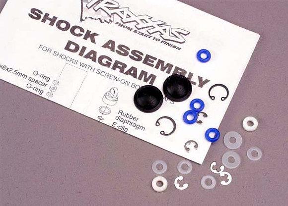 2362 - Shock rebuild kit (for 2 shocks)