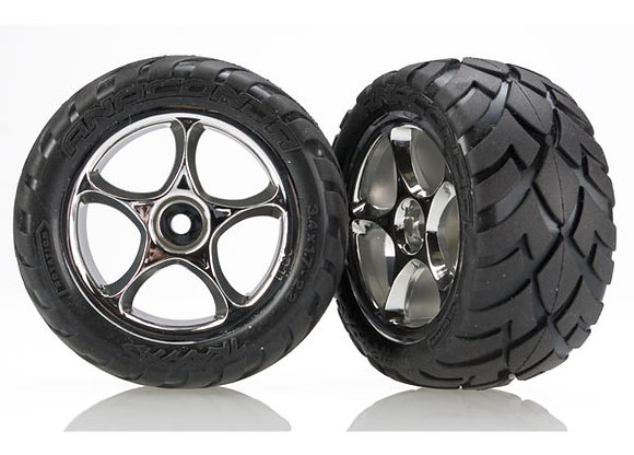 2478R - Tires & wheels, assembled