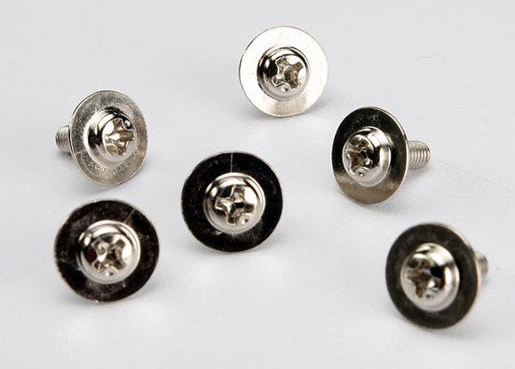 3185X - Screws, 3x8mm washerhead machine