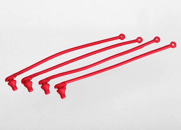 5752 - Body clip retainer